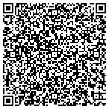 QR-код с контактной информацией организации БАРС ПРЕДСТАВИТЕЛЬСТВО