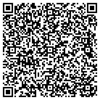 QR-код с контактной информацией организации МУП АВТОМОТОСЕРВИС