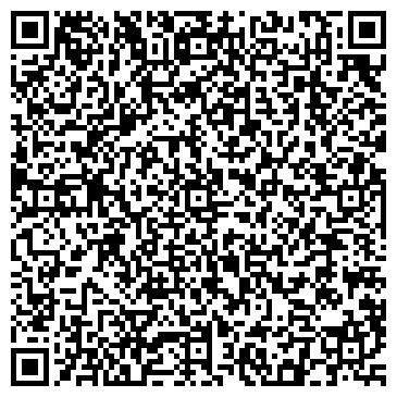 QR-код с контактной информацией организации ЮГАНСКФРАКМАСТЕР ЗАО