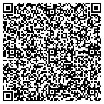 QR-код с контактной информацией организации СЕРВИС-КРАН ЗАО