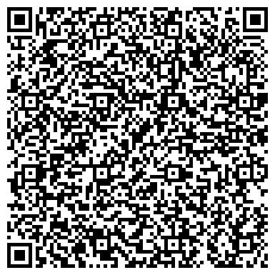 QR-код с контактной информацией организации АГАННЕФТЕГАЗГЕОЛОГИЯ ТОРГОВЫЙ ДОМ