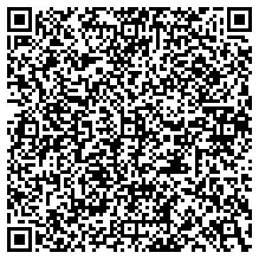 QR-код с контактной информацией организации ООО МУЛЬТИКОМПСЕРВИС