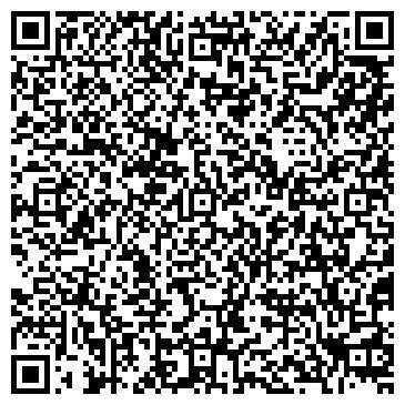 QR-код с контактной информацией организации КАМА-НИЖНЕВАРТОВСК