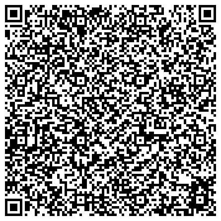 QR-код с контактной информацией организации ФОНД СОЦИАЛЬНОГО СТРАХОВАНИЯ