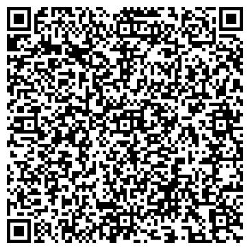 QR-код с контактной информацией организации ВИТА МЕДИЦИНСКИЙ ЦЕНТР
