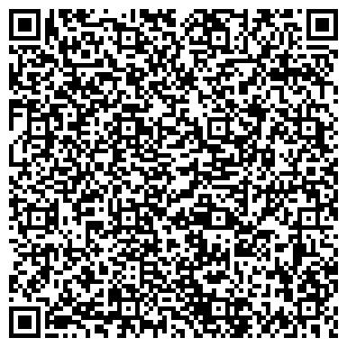 QR-код с контактной информацией организации ВНЕВЕДОМСТВЕННАЯ ОХРАНА ПРИ УВД