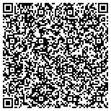 QR-код с контактной информацией организации НИЖНЕВАРТОВСКИЙ ЗЕМЛЕУСТРОИТЕЛЬНЫЙ ЦЕНТР