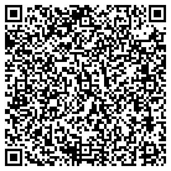 QR-код с контактной информацией организации ООО ЮНИКОМ-НТ