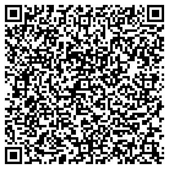 QR-код с контактной информацией организации БЕЛСУДОПРОЕКТ РНУП