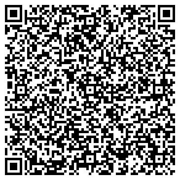 QR-код с контактной информацией организации ЦЕНТР НАЦИОНАЛЬНЫХ КУЛЬТУР