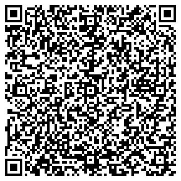 QR-код с контактной информацией организации ЭЛЕКТРИЧЕСКИЕ СЕТИ ГОРОДСКИЕ ОАО