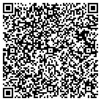 QR-код с контактной информацией организации ЗАО АРХИКОН
