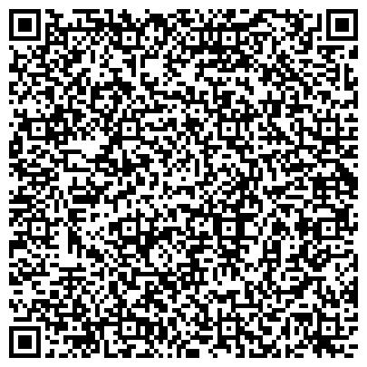 QR-код с контактной информацией организации ТЮМЕНЬЭНЕРГО ОАО НИЖНЕВАРТОВСКИЕ ЭЛЕКТРОСЕТИ ФИЛИАЛ