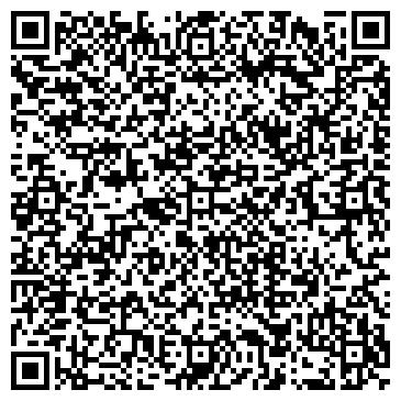 QR-код с контактной информацией организации БРИЗ МАГАЗИН № 834