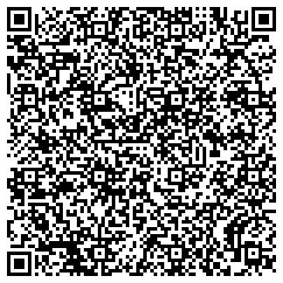 QR-код с контактной информацией организации ФИЛИАЛ-СТУДИЯ ИМ Л. В. СОЛОВЬЕВА ГОСТЕЛЕРАДИОКОМИТЕТА ЮГОРИЯ