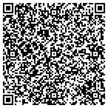 QR-код с контактной информацией организации ЧЕРНОГОРТРАНС СК