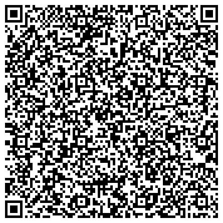 QR-код с контактной информацией организации НИЖНЕСЕРГИНСКОМ РАЙОНЕ, РАЙОН. ПОС. БИСЕРТЬ И АРТИНСКОМ РАЙОНЕ РОСПОТРЕБНАДЗОР ПО СВЕРДЛОВСКОЙ ОБЛАСТИ