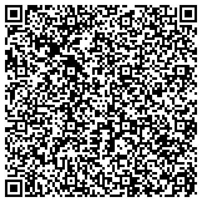 QR-код с контактной информацией организации ГБУ Управление социальной политики по Нижнесергинскому району