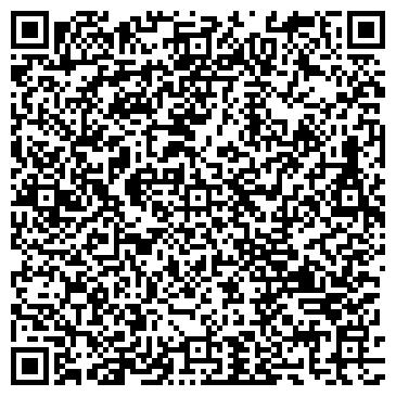 QR-код с контактной информацией организации СЕРГИНСКИЙ ПРОФЕССИОНАЛЬНЫЙ ЛИЦЕЙ