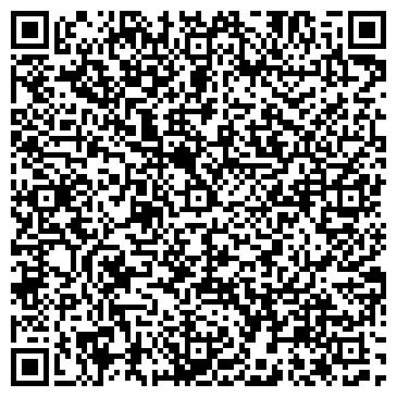 QR-код с контактной информацией организации НИЖНЕТАГИЛЬСКАЯ ТАМОЖНЯ