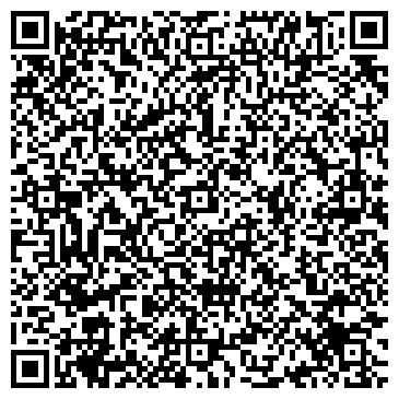 QR-код с контактной информацией организации БИБЛИОТЕКА ИМ.А.И.ГЕРЦЕНА ЦЕНТРАЛЬНАЯ ГОРОДСКАЯ