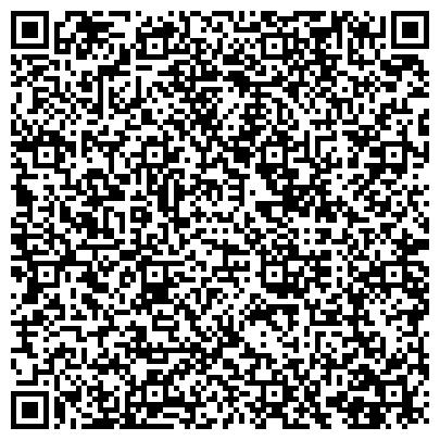 """QR-код с контактной информацией организации АО """"ЕВРАЗ Нижнетагильский металлургический комбинат"""""""