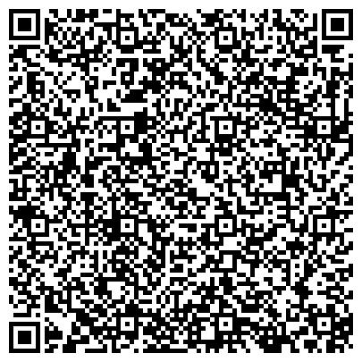 QR-код с контактной информацией организации УРАЛЬСКОЕ КОНСТРУКТОРСКОЕ БЮРО ТРАНСПОРТНОГО МАШИНОСТРОЕНИЯ ФГУП