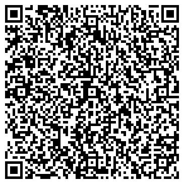 """QR-код с контактной информацией организации ООО """"Промсплав"""""""