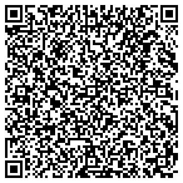 QR-код с контактной информацией организации ПЕТРОКАМЕНСКАЯ МЕБЕЛЬНАЯ ФАБРИКА ПКФ, ООО