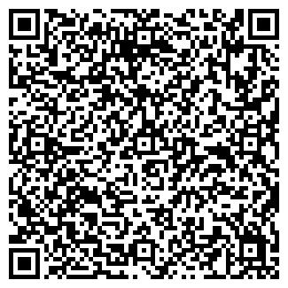 QR-код с контактной информацией организации ООО БИС