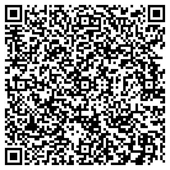 QR-код с контактной информацией организации ГЕРМЕТ-УРАЛ НПП