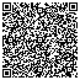 QR-код с контактной информацией организации СИН, ООО