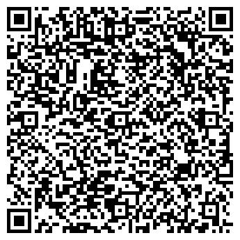 QR-код с контактной информацией организации ДЕКОР, ИП