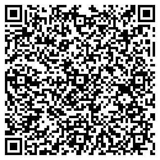 QR-код с контактной информацией организации НАЙС-НТ