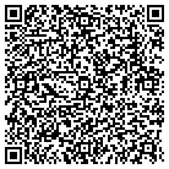 QR-код с контактной информацией организации ЭЛМАШСЕРВИС, ООО