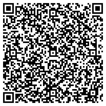 QR-код с контактной информацией организации ПРОМТЕХРЕСУРС, ООО