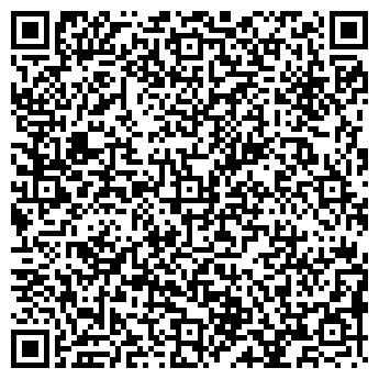 QR-код с контактной информацией организации ТЕХНО КЛИМАТ, ООО