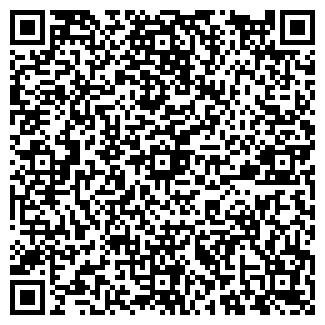 QR-код с контактной информацией организации БТБ ООО