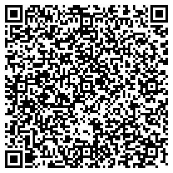 QR-код с контактной информацией организации ЭЛВИС САЛОН