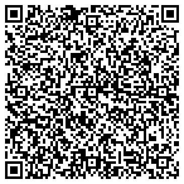 QR-код с контактной информацией организации ОАО КОКСОХИММОНТАЖ-ТАГИЛ