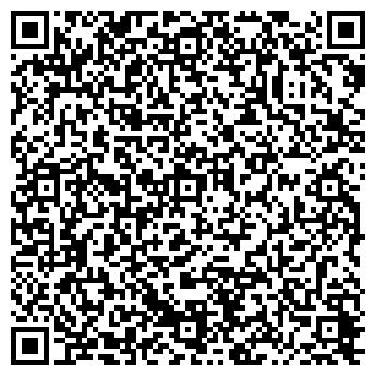 QR-код с контактной информацией организации ЭЛПОС ПКФ, ЗАО