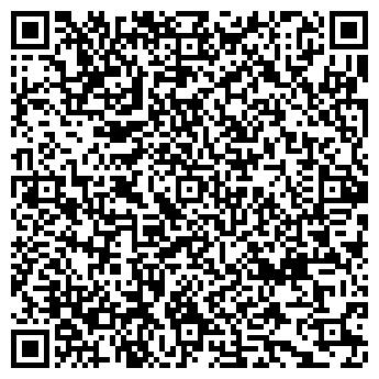 QR-код с контактной информацией организации АВТОПАРТНЕР МАГАЗИН