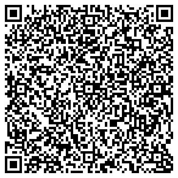 QR-код с контактной информацией организации АВТОШИНЫ И ДИСКИ МИРА ЛУЖНИКИ, ИП