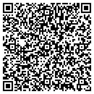 QR-код с контактной информацией организации БАЛКАНТРЕЙД