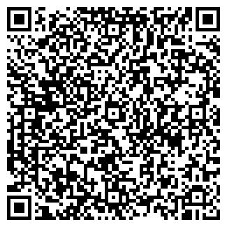 QR-код с контактной информацией организации СФЕРА ПКП