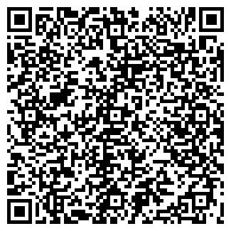 QR-код с контактной информацией организации PORTAL