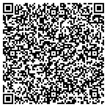 QR-код с контактной информацией организации СПРИНТ-КОНСАЛТИНГ, ООО