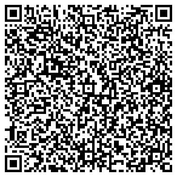 QR-код с контактной информацией организации БЮРО КОНСТРУКТОРСКОЕ СПЕЦМАШАВТОМАТИКА ООО