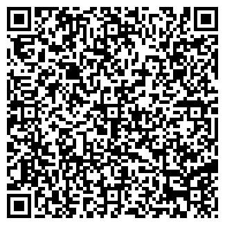 QR-код с контактной информацией организации ДИЛАЙТ