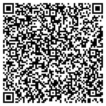 QR-код с контактной информацией организации ЗАНОЗА СТУДИЯ РЕКЛАМЫ